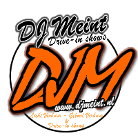 DJ Meint drive-in shows